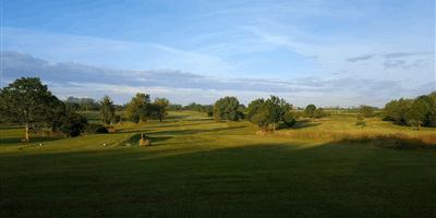 Woodbridge Park Golf Club