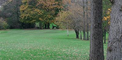 Fleming Park Golf Club
