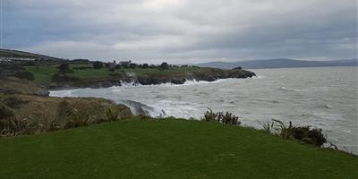Wicklow Golf Club