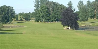 Dunboyne R and R Golf Course