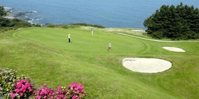 Carnalea Golf Club