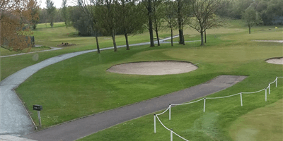 Lochview Family Golf Centre (Coatbridge)