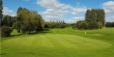 Humberstone Heights Golf Club