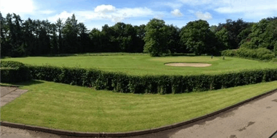 Dalziel Park Golf & Country Club
