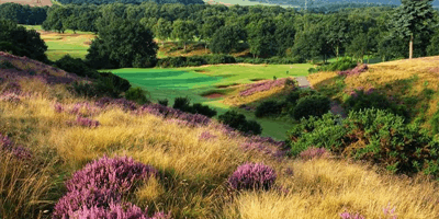 Notts Golf Club