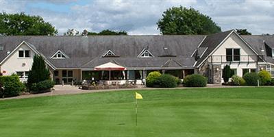 Dewstow Golf Club