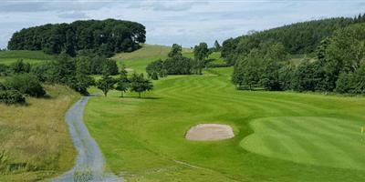 Clones Golf Course