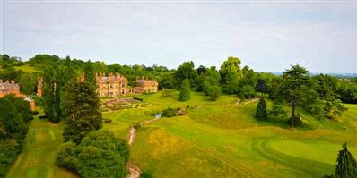 Menzies Welcombe Golf Club