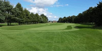 Falkirk Tryst Golf Club