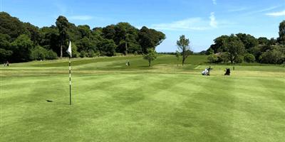 Glenbervie Golf Club