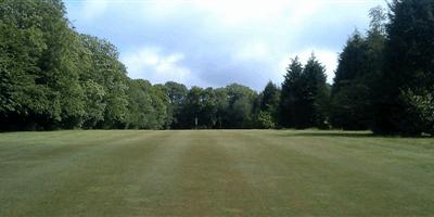 Roundwood Hall Golf Club