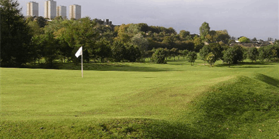 Ruchill Community Golf Course