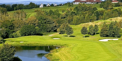 Lee Valley Golf and Country Club (Cork)