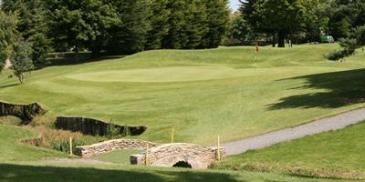 Lambeg Golf