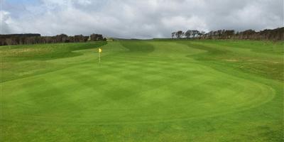 Mount Murray Golf Club (Isle Of Man)