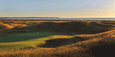 Royal St. Georges Golf Club