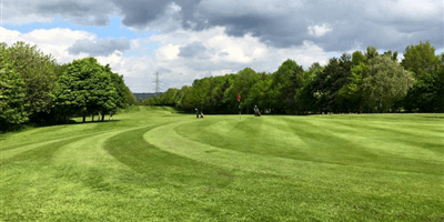 Bradley Park Golf Club
