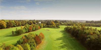 Owston Hall Golf Club