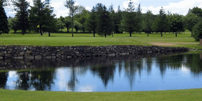 Ballyclare Golf Club