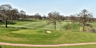 Woolley Park Golf Club