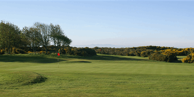 Powfoot Golf Club