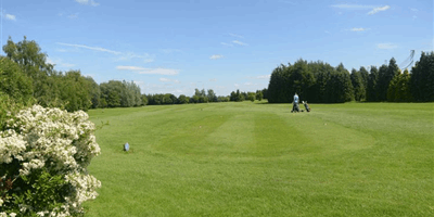 Aqualate Golf Course