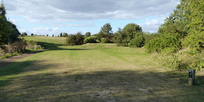 Hounslow Heath Golf Club