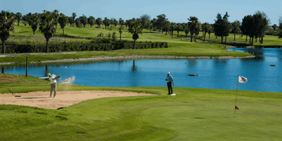 Salgados Golf Resort