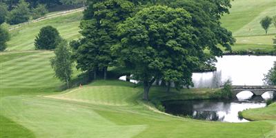 Ben Rhydding Golf Club