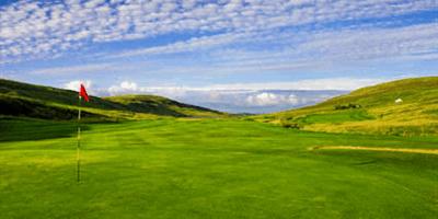 Shetland Golf Club