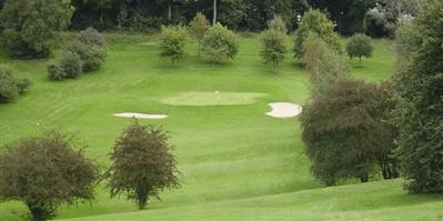 Ampleforth College Golf Club