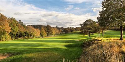 Hurst Golf Course