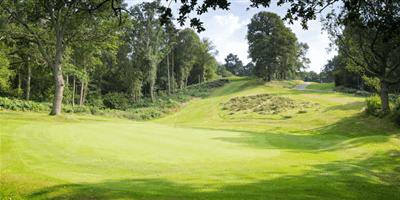 Newbury Racecourse Golf Club