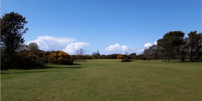 Troon Fullarton Golf Course