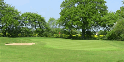 Kingsnorth Golf Club