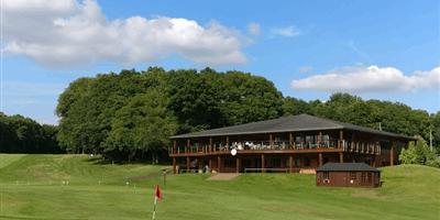 Ashridge Golf Club