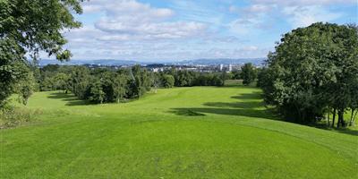 Linn Park Golf Course