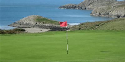 St Davids City Golf Club