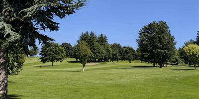 Portlaoise Golf Club