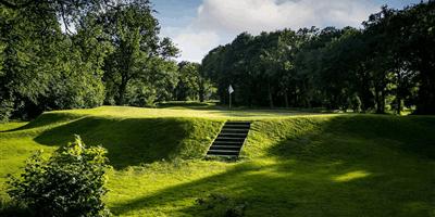 Langley Park Golf Club