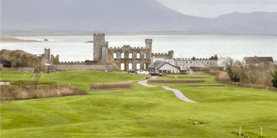 Ballyheigue Castle Golf Club