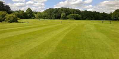 Ingol Golf Club