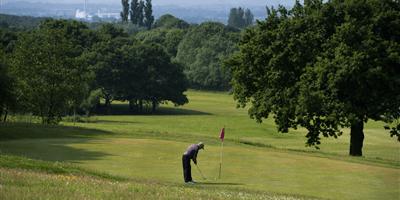 Beacon Park Golf Club