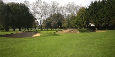 St Athan Golf Club (RAF)