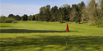 Bridgnorth Golf Club