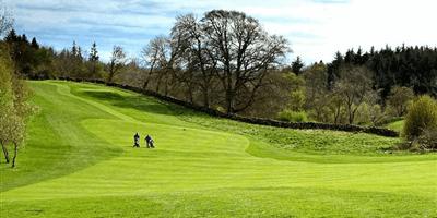 Duns Golf Club