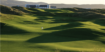 Machrie Golf Links