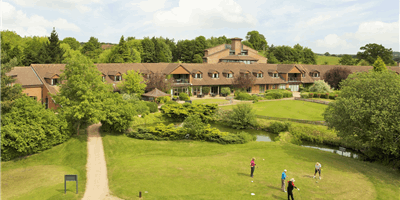 Abbey Hotel Golf And Country Club
