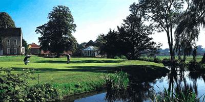 Hall Garth Hotel Golf and Country Club