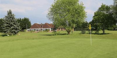 Aldenham Golf And Country Club